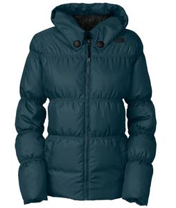 The North Face Totally Down Ski Jacket Kodiak Blue