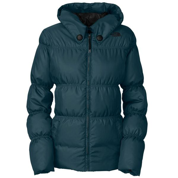 The North Face Totally Down Ski Jacket