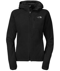 The North Face Windwall 2 Jacket TNF Black