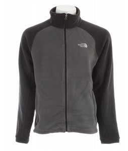 The North Face Khumbu Jacket Asphalt Grey