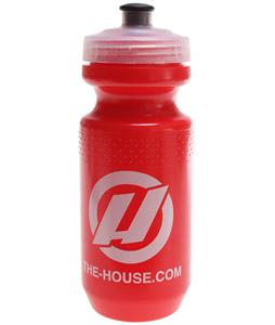 The House Little Big Mouth Water Bottle