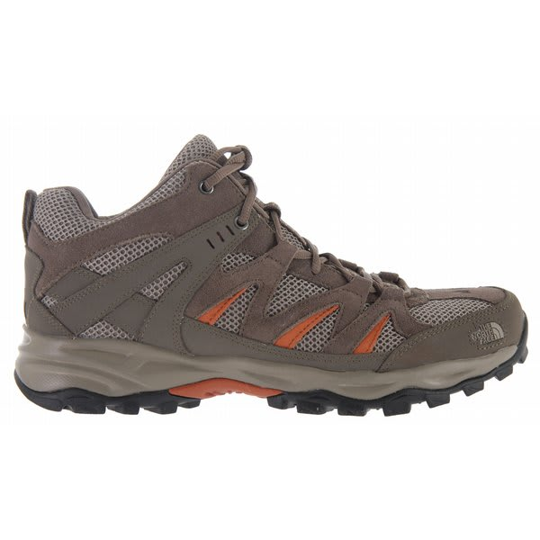 The North Face Tyndall Mid Hiking Shoes