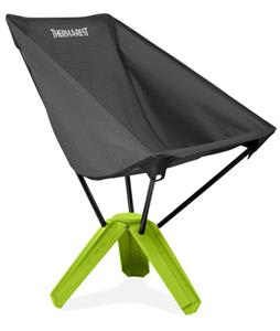 Thermarest Treo Camp Chair Slate/Lime