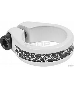 The Shadow Conspiracy Alfred Clamp White 28.6mm