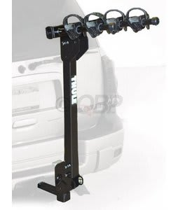 Thule 912XT Roadway Bike Rack 1.25-2in Hitch