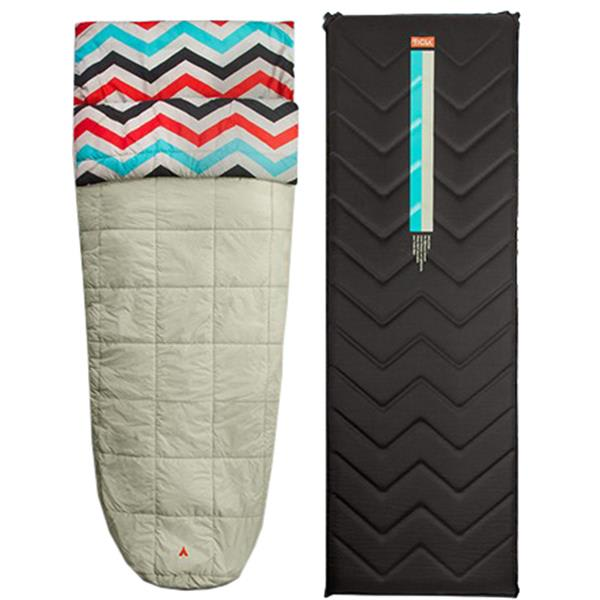 Ticla Besito Good Kit Sleeping Bag