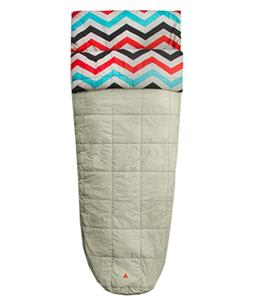 Ticla Besito Sleeping Bag 3 Season Oyster Grey