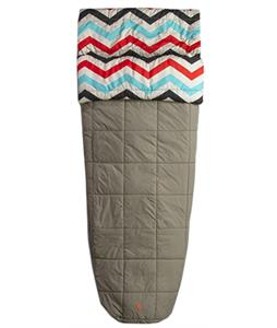 Ticla Rambler Sleeping Bag 3 Season Brindle