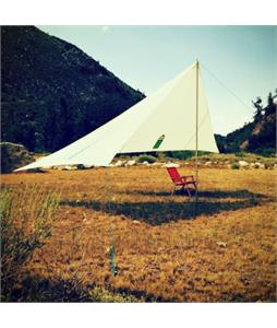 Ticla Refugio Camp Shelter