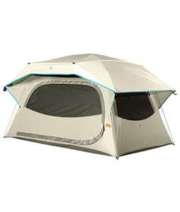 Ticla Teahouse 2 Tent Oyster Grey/Antique White/Aluminum