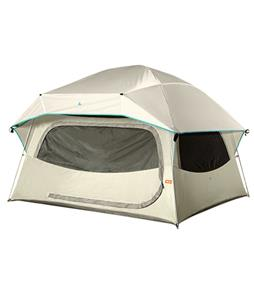 Ticla Teahouse 3 Tent Oyster Grey/Antique White/Aluminum