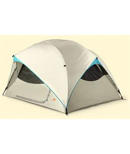 Ticla Tortuga 3 Tent Oyster Grey/Antique White/Aluminum