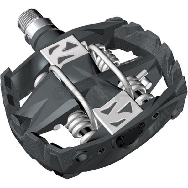 Time X Roc Platform Atac Pedals