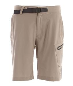 The North Face Apex Washoe Hiking Shorts Dune Beige