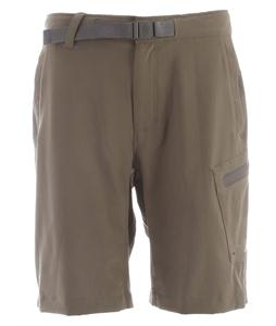The North Face Apex Washoe Hiking Shorts New Taupe Green