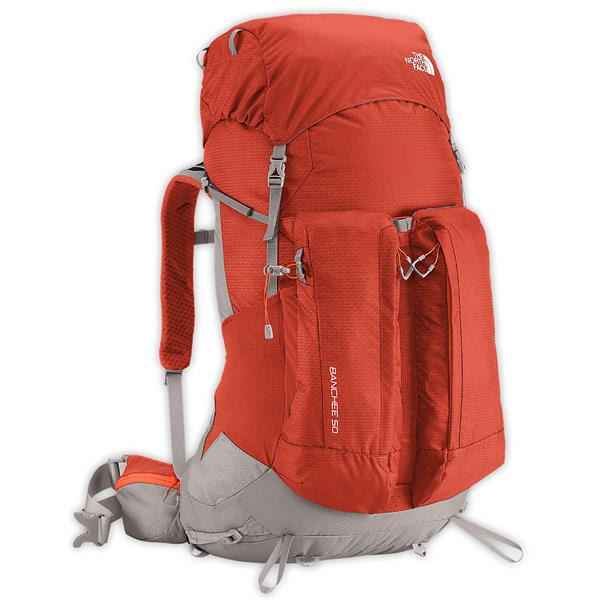 The North Face Banchee 50 Backpack