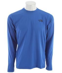 The North Face Class V L/S Water Shirt Nautical Blue