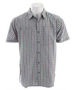 The North Face Curbar Shirt Goblin Blue Plaid