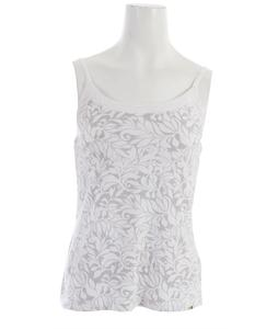 The North Face Dana Printed Tank High Rise Grey Vine Print