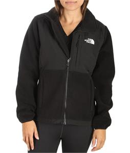 The North Face Denali Jacket R TNF Black