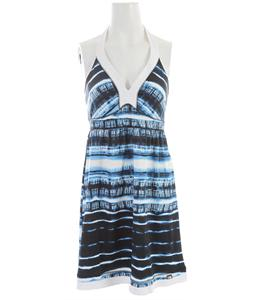 The North Face Echo Lake Dress TNF Black Shibori Print