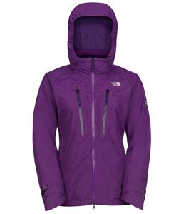 The North Face Elemot Ski Jacket Gravity Purple