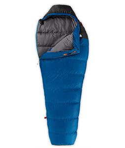 The North Face Furnace 20/-7 Sleeping Bag Striker Blue/Asphalt Grey Long LH