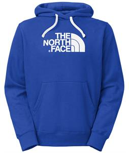 The North Face Half Dome Hoodie Honor Blue
