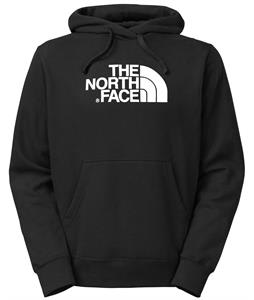 The North Face Half Dome Hoodie TNF Black/TNF White