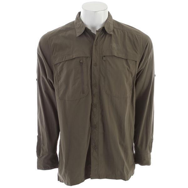 The North Face Horizon Peak L/S Shirt