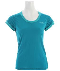 The North Face Horizon T-Shirt Flamenco Blue