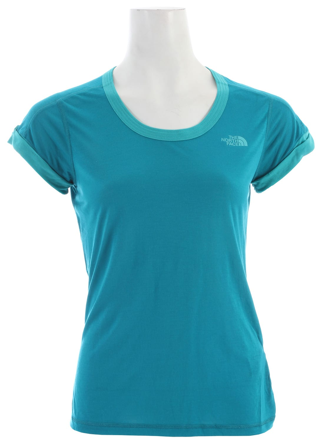 On Sale The North Face Horizon T Shirt Womens Up To 55 Off
