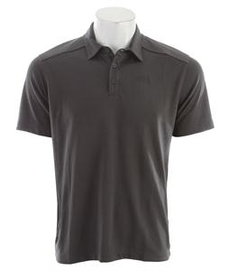 The North Face Hydry Polo Shirt Asphalt Grey