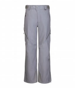 The North Face Incursion Ski Pants Zinc Grey