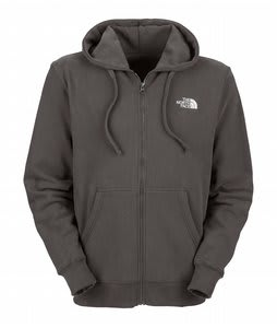 The North Face Logo Zip Hoodie