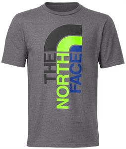 The North Face Logo Trivert T-Shirt