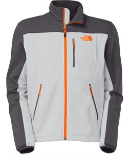 The North Face Momentum Fleece High Rise Grey/Vanadis Grey