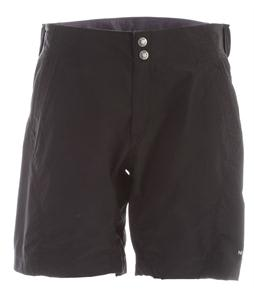 The North Face Pachecho Shorts TNF Black