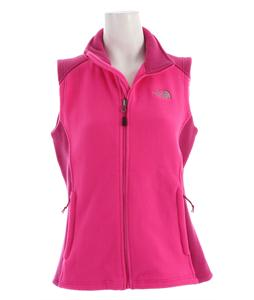 The North Face RDT 300 Vest Linaria Pink/Fuschia Pink