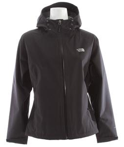 The North Face RDT Rain Jacket TNF Black/TNF Black