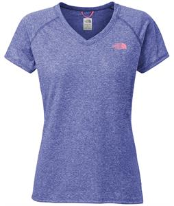 The North Face Reaxion Amp V-Neck Shirt