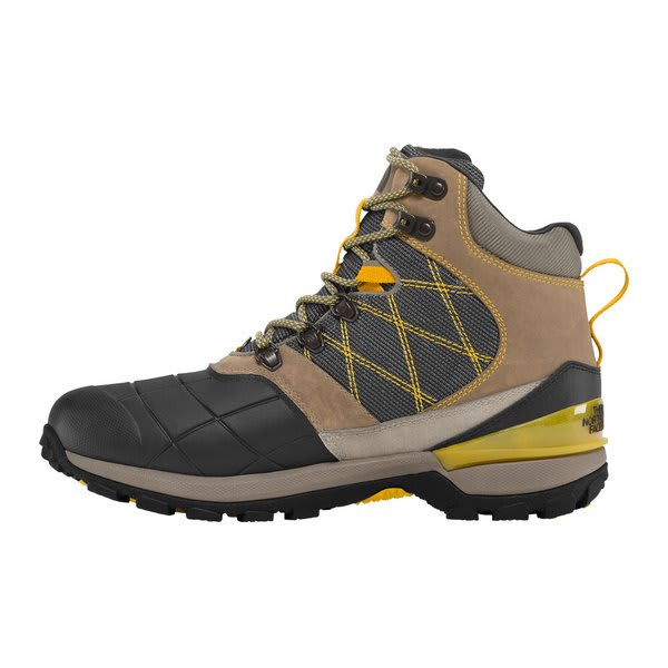 The North Face Snowsquall Mid Boots
