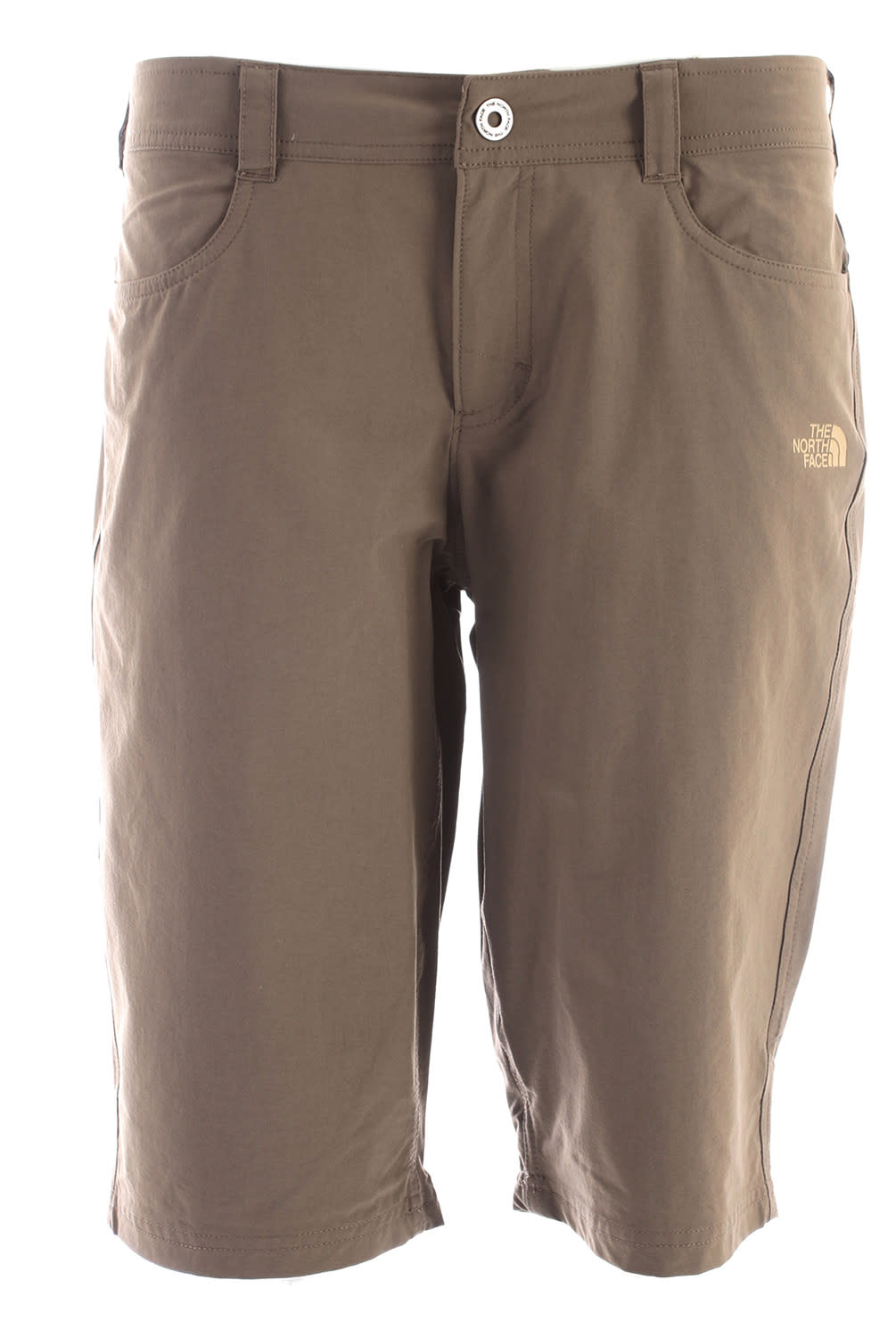 On sale the north face taggart long hiking shorts womens for Women s fishing shorts