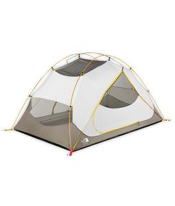 The North Face Talus 2 Tent Castor Grey/Arrowwood Yellow