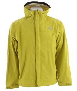 The North Face Venture Jacket T Citronelle Green
