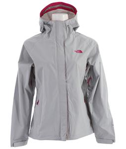 The North Face Venture Jacket T High Rise Grey