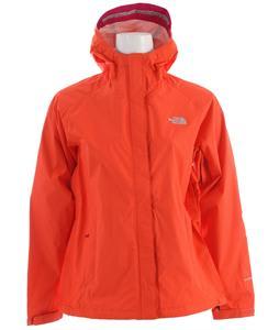 The North Face Venture Jacket T Radiant Orange