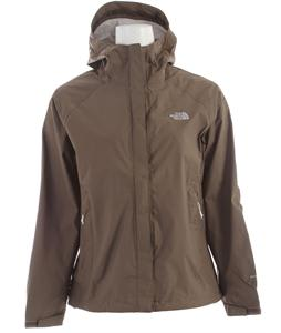 The North Face Venture Jacket T Weimaraner Brown