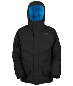 The North Face Verdi Down Ski Jacket TNF Black