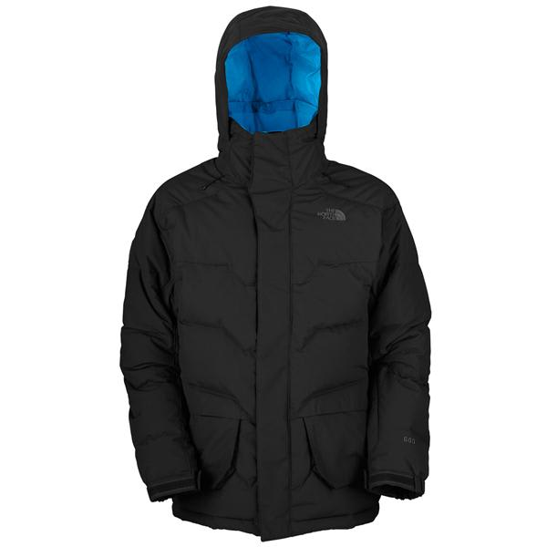 The North Face Verdi Down Ski Jacket